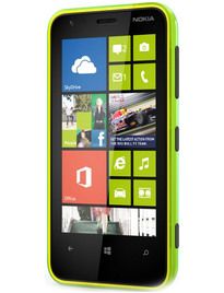 Nokia Lumia 620 case