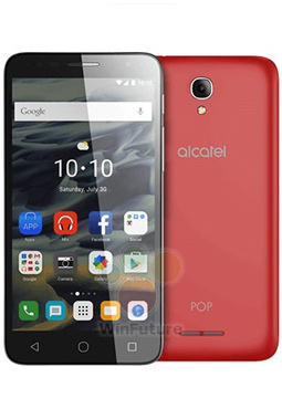 Alcatel One touch Pop 4 case