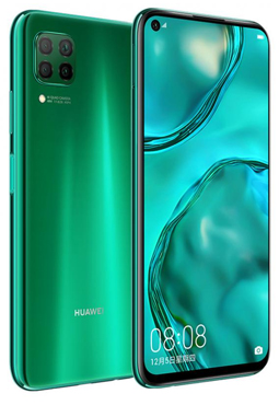HUAWEI P40 lite cases