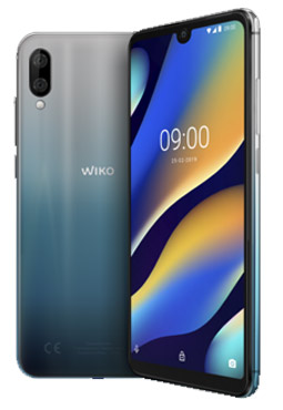 Wiko View 3 Lite cases