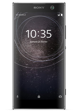 Sony Xperia XA2 Ultra cases