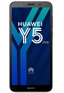 Huawei Y5 2018 / Honor 7s cases