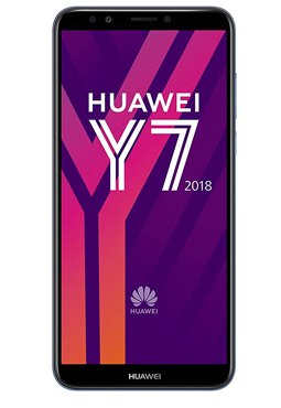 Huawei Y7 2018 / Enjoy 8 / Honor 7c / Nova 2 Lite case