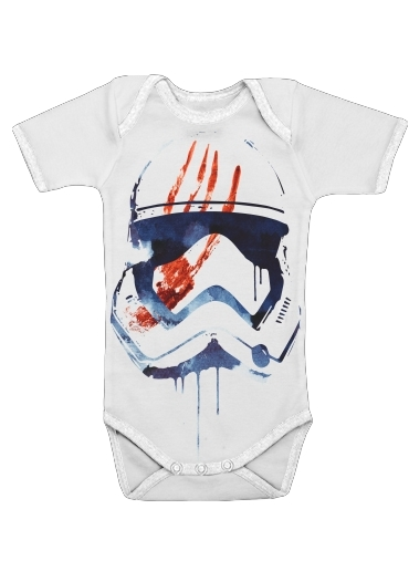 Bloody memories for Baby short sleeve onesies