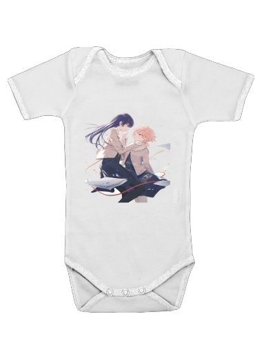 Onesies Baby Bloom into you