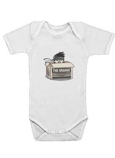 Cache-Cache for Baby short sleeve onesies