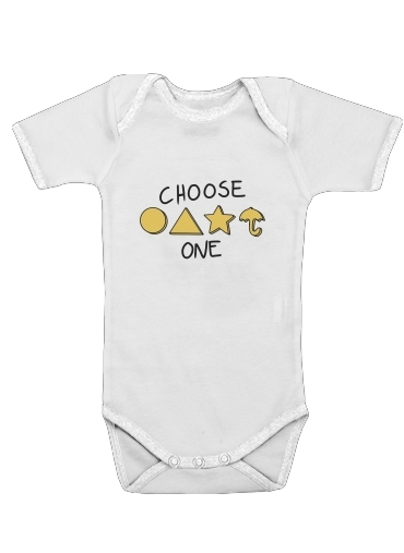 Onesies Baby Child Game Cookie