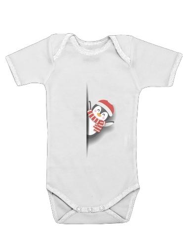 Onesies Baby christmas Penguin