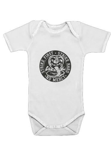 Onesies Baby Cobra Kai