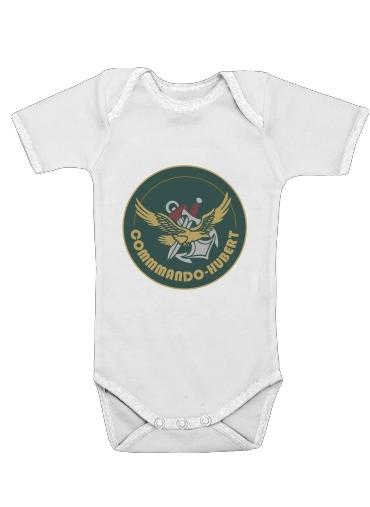 Onesies Baby Commando Hubert