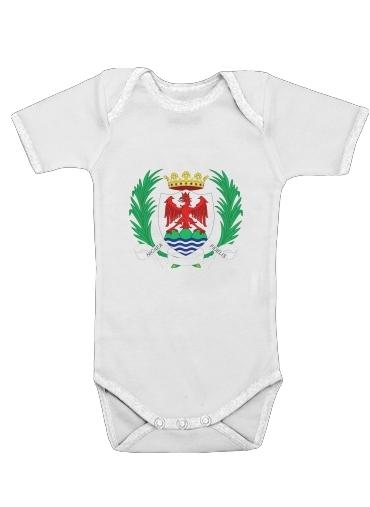 Onesies Baby Comte de Nice
