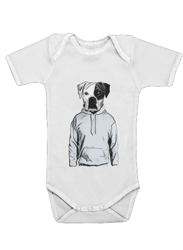 Onesies Baby Cool Dog