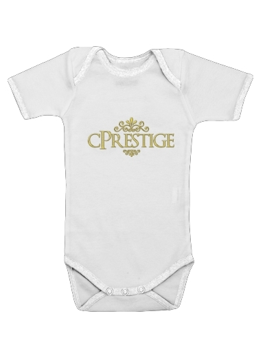 cPrestige Gold for Baby short sleeve onesies