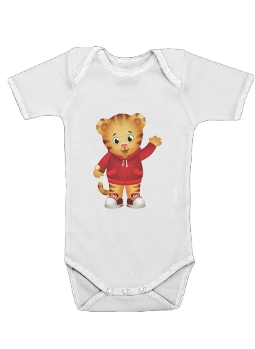 Onesies Baby Daniel The Tiger