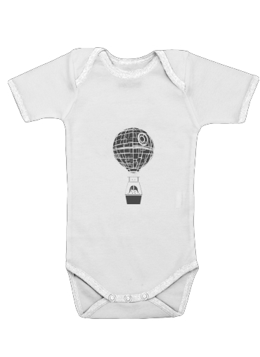Onesies Baby Dark Balloon