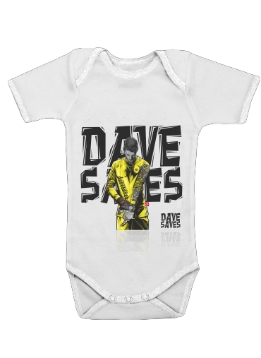 Onesies Baby Dave Saves