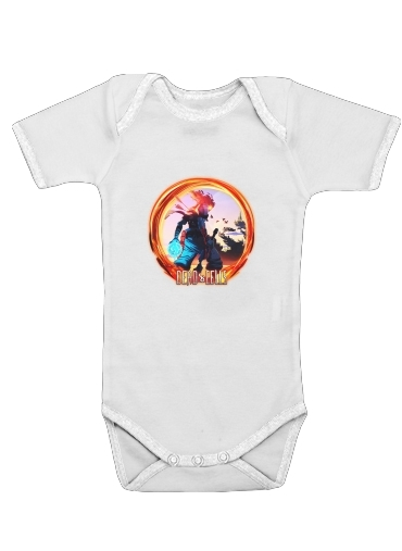 Onesies Baby Dead Cells Art