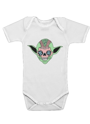 Die, We All Must for Baby short sleeve onesies