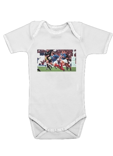 Onesies Baby Dominici Tribute Rugby