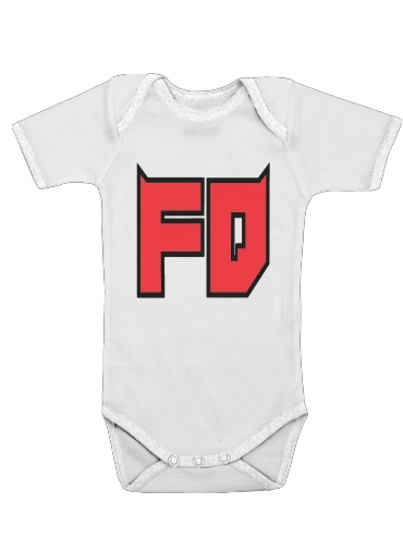 Onesies Baby Fabio Quartararo The Evil