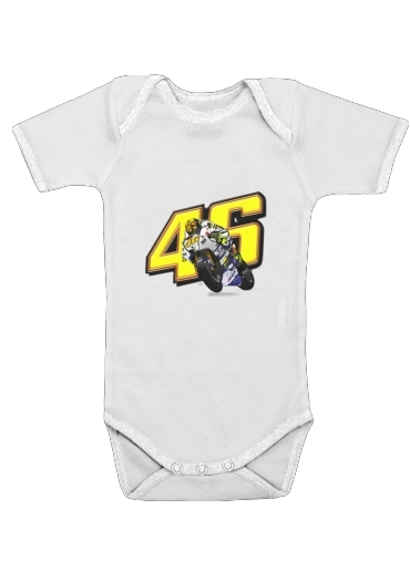 Onesies Baby Fan VR46 Doctors