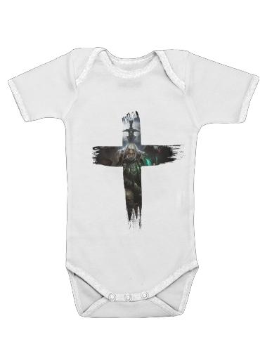 Onesies Baby Fantasy Art Vampire Allucard
