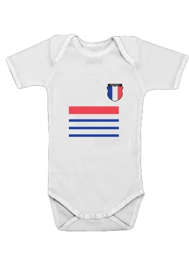 France 2018 Champion Du Monde for Baby short sleeve onesies