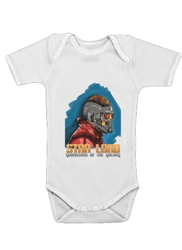 Onesies Baby Guardians of the Galaxy: Star-Lord