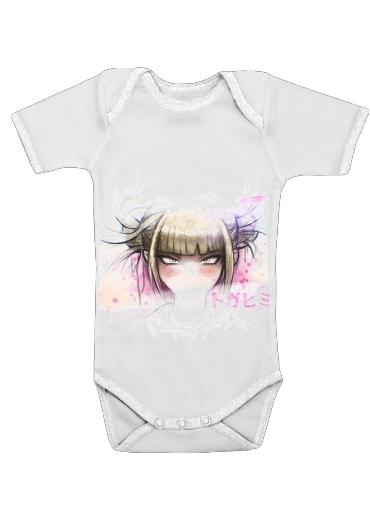Onesies Baby Himiko