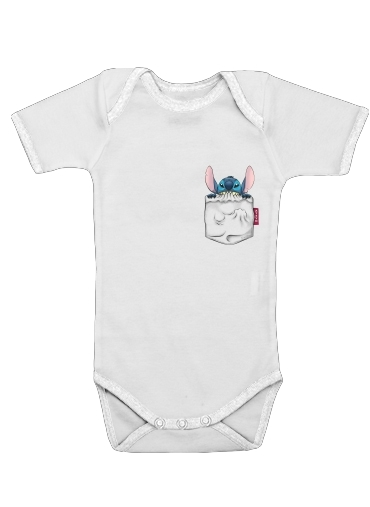 Onesies Baby Importable stitch