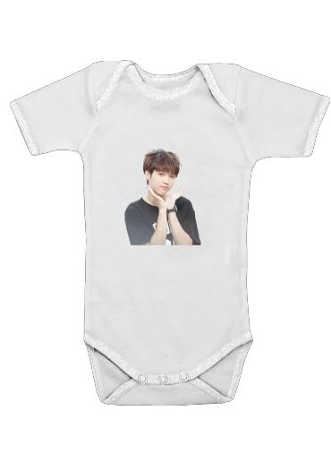 Onesies Baby INFINITE Nam Woohyu