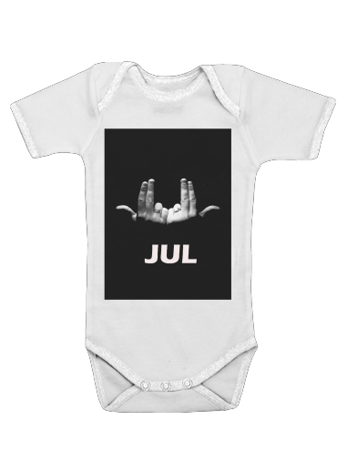Onesies Baby Jul Rap