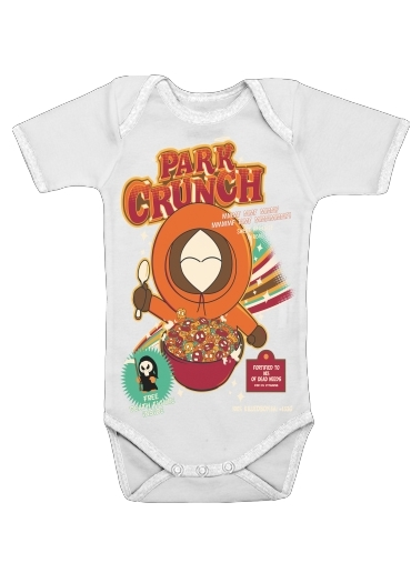 Onesies Baby Kenny crunch