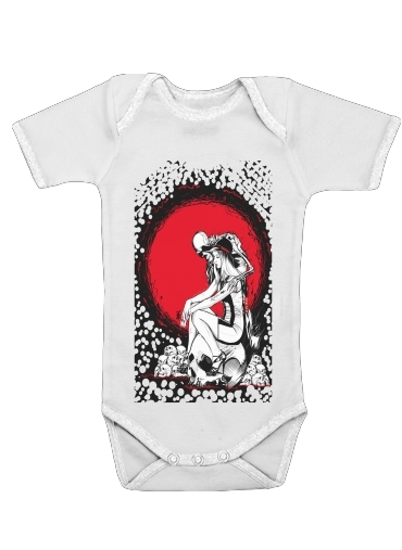 Lady D for Baby short sleeve onesies