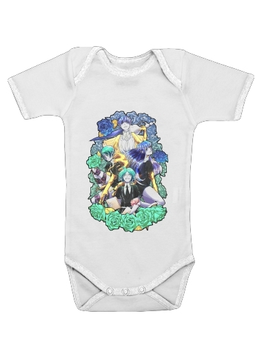 Onesies Baby land of the lustrous