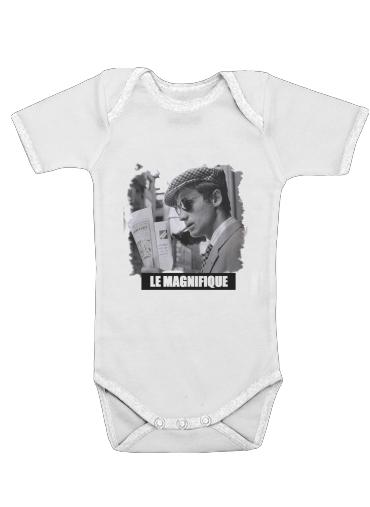 Onesies Baby Le magnifique Bebel tribute