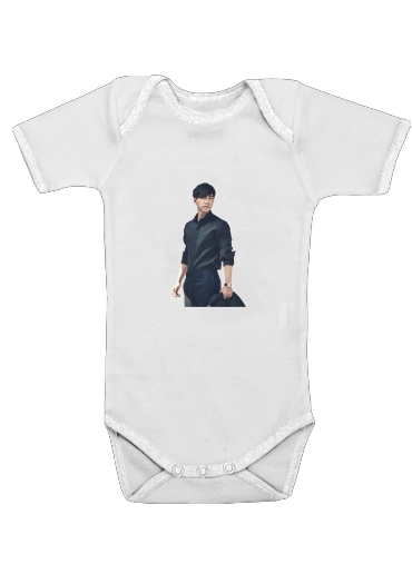 Onesies Baby Lee seung gi