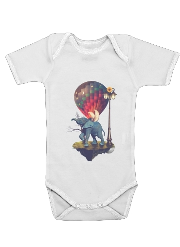 Lfant for Baby short sleeve onesies