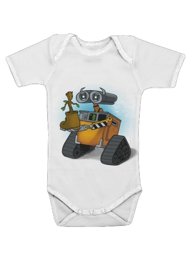 Life found for Baby short sleeve onesies