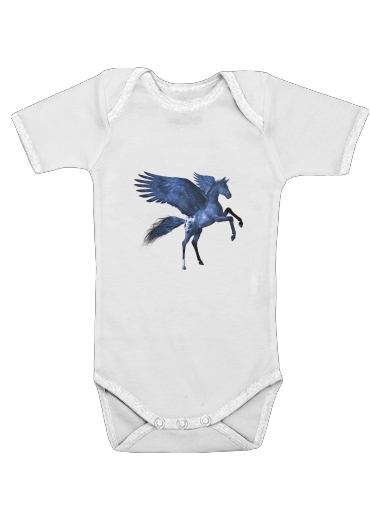 Little Pegasus for Baby short sleeve onesies