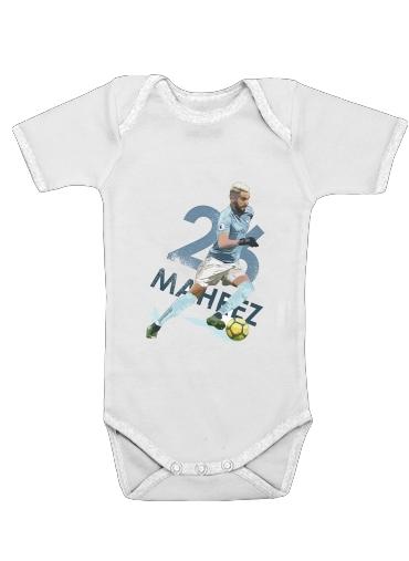 Onesies Baby Mahrez