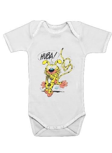 Onesies Baby Marsupilami Houba