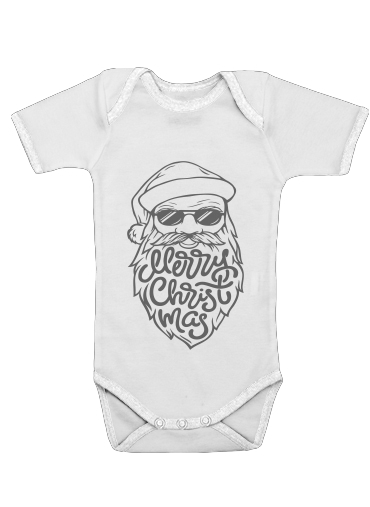 Onesies Baby Merry Christmas COOL