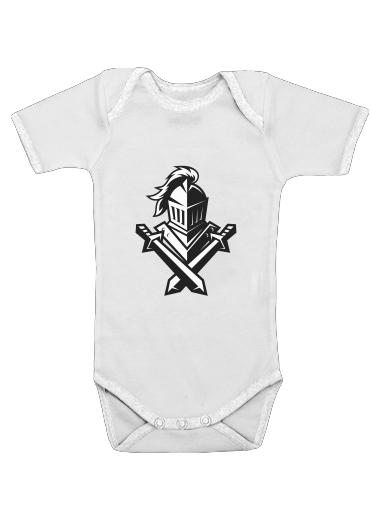 Onesies Baby Modern Knight Elegance