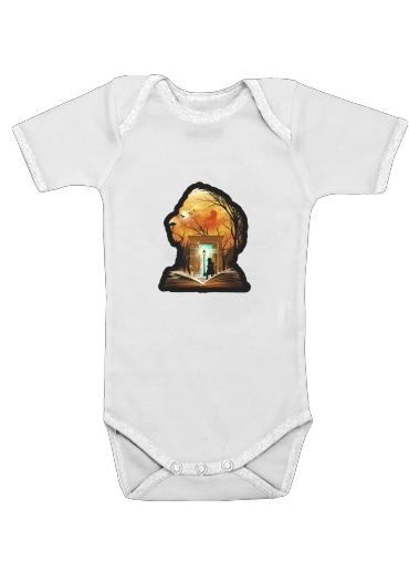 Onesies Baby Narnia BookArt
