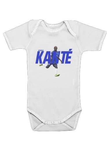 ngolo for Baby short sleeve onesies
