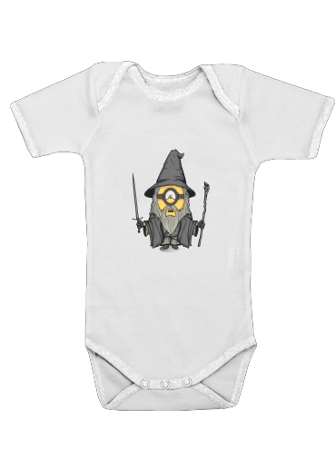 Niondalf for Baby short sleeve onesies