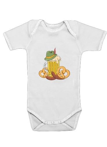 Onesies Baby Oktoberfest
