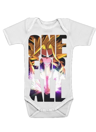 Onesies Baby One for all