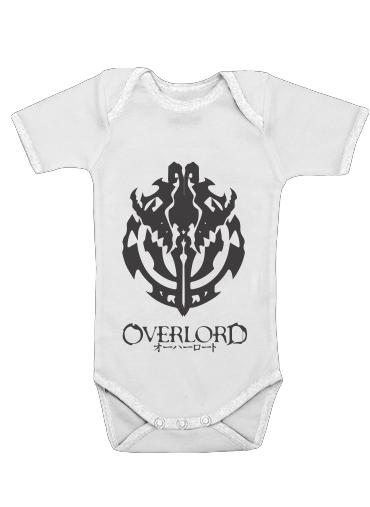 Onesies Baby Overlord Symbol